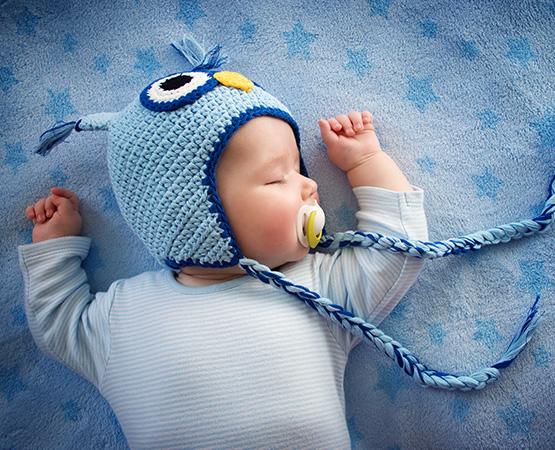 Consulenza sul sonno dei bambini