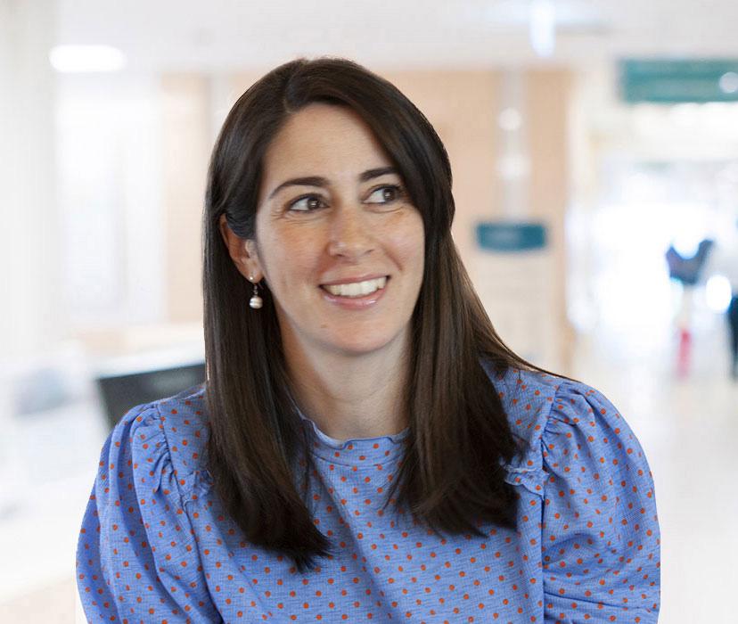 Dott.ssa Marcella Cicerchia - Corso KGhypnobirthing