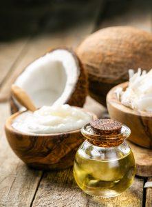 proprietà benefiche olio di cocco